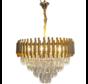 Hanglamp Pearl - Gold - 60cm