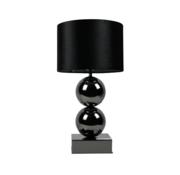 Eric Kuster Style Bollamp - Antraciet - Tafellamp - 2 Bollen