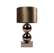 L&M Bollamp - Goud - Tafellamp