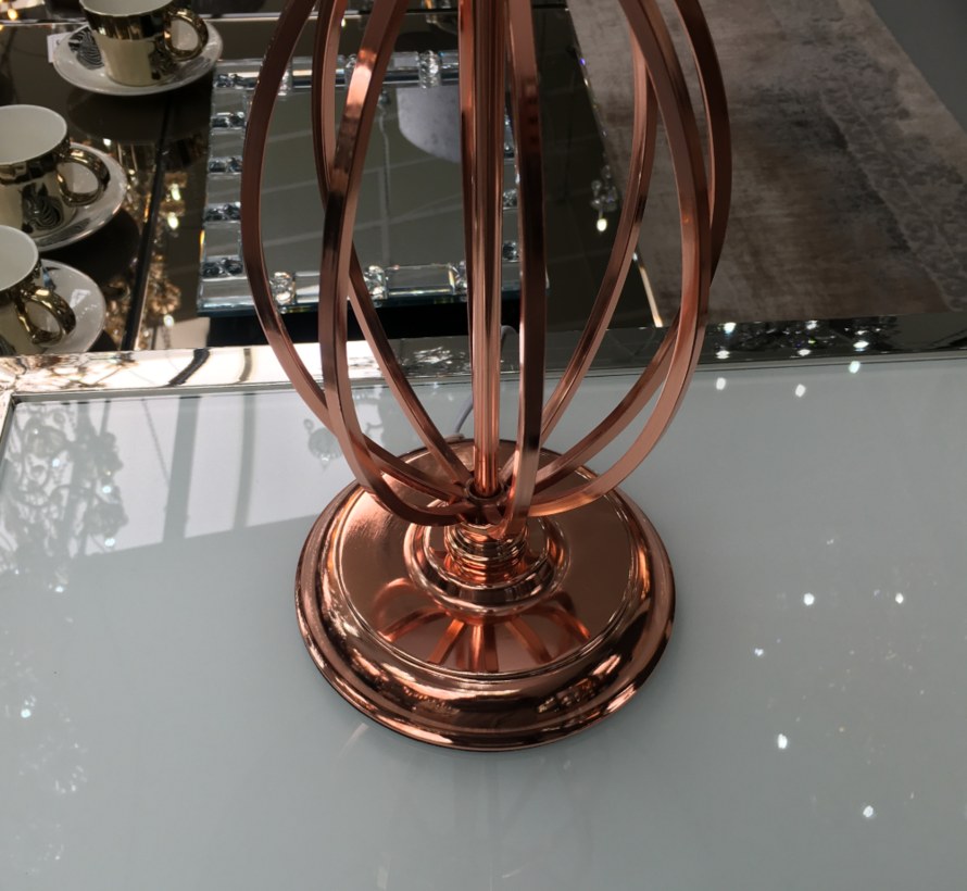 Tafellamp Chica - Goud
