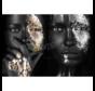 Double Women-Glasschilderij-160x110