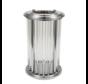 Lantaarn Eric Kuster Style 2021 - Large - Zilver
