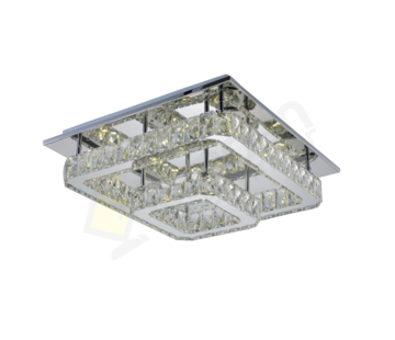 L&M Plafondlamp Neva