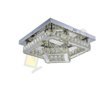 L&M Plafondlamp Alma