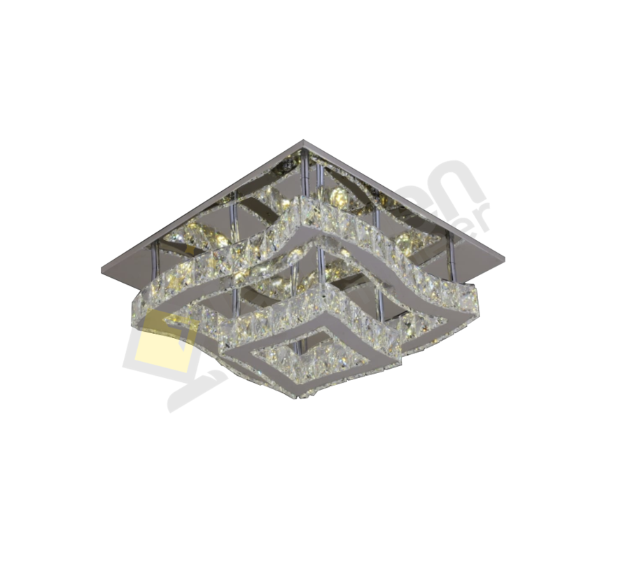 Plafondlamp Gloria
