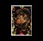 Glasschilderij-Love Animaals-80x1
