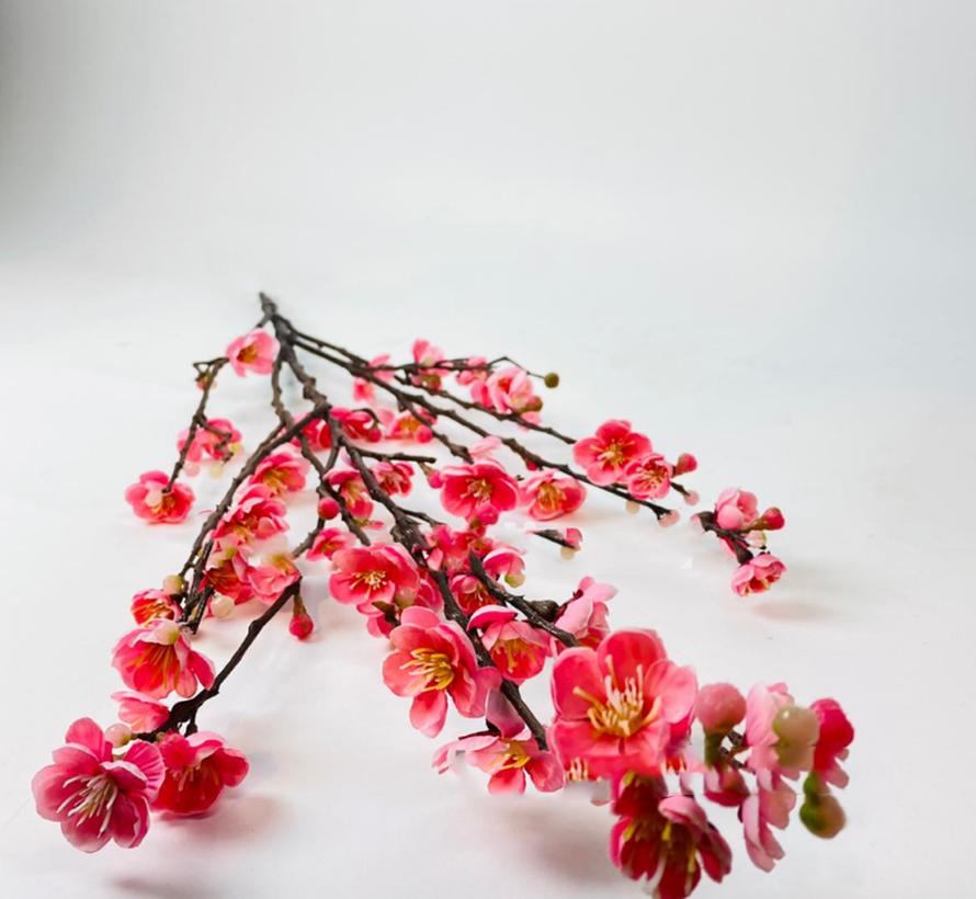 Appelbloesem Kunsttak - Roze
