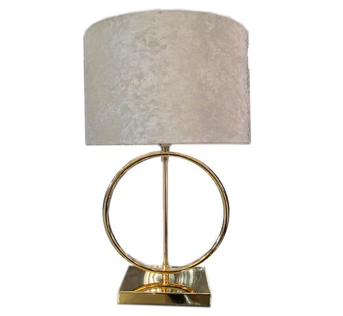 Eric Kuster Style Staande lamp - Anita (Goud)