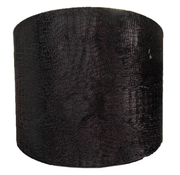 Eric Kuster Style Kleine Zwarte Croco Lampen Kap