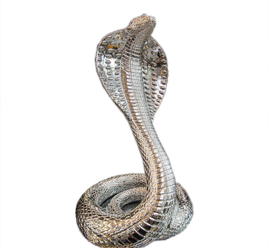 Cobra Zilver
