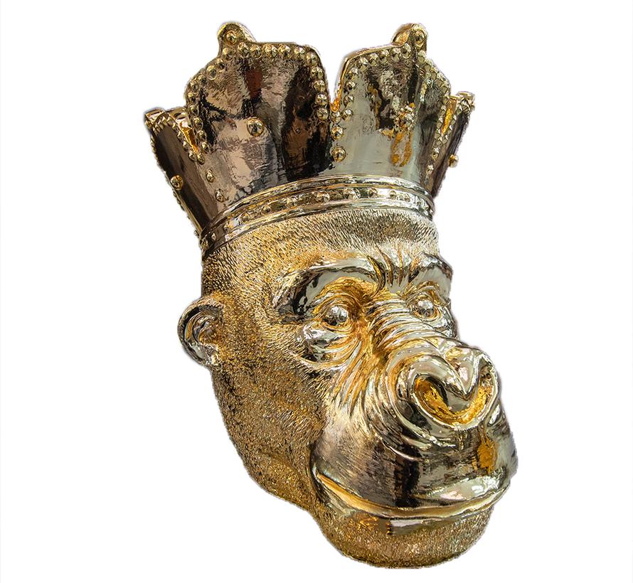Koning aap - goud