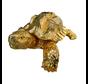 Schildpad - goud