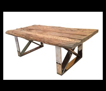Rixos Salontafel - Sleeper Wood - 150 x 80