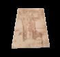 Vloerkleed Fluffy - Brown ( 2 maten )