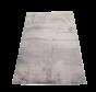 Vloerkleed Fluffy - Grijs ( 80 x 150 cm )