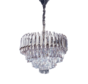Hanglamp Pearl - Zilver - 45 cm - klein