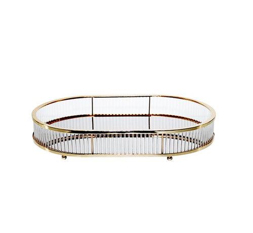 Eric Kuster Style Dienblad - Elegance - Ovaal