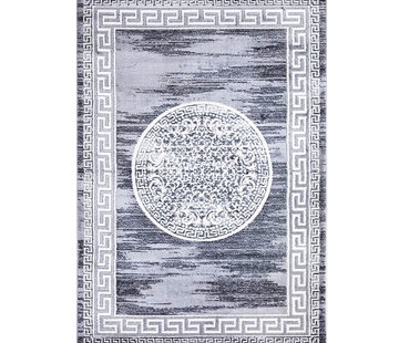 Eric Kuster Style Vloerkleed Agadir  Grey/Antraciet