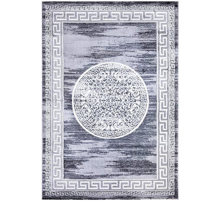 Vloerkleed Agadir  Grey/Antraciet