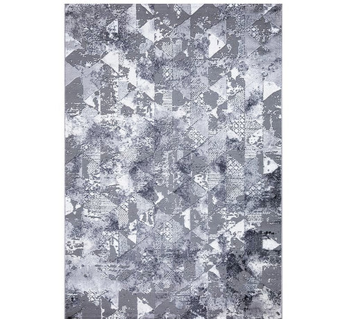 Eric Kuster Style Vloerkleed - Agadir - Grey