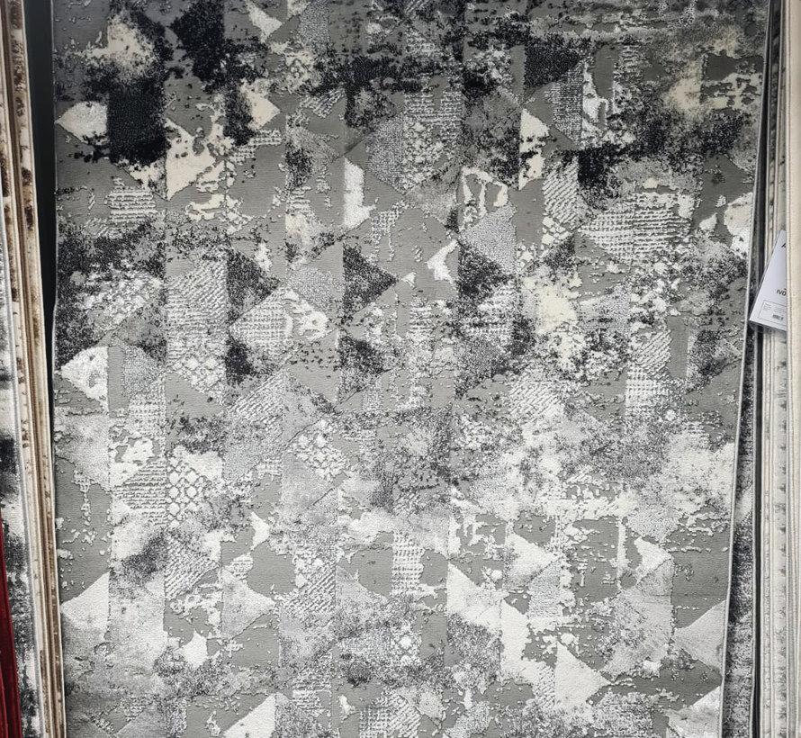 Vloerkleed - Agadir - Grey