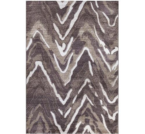 Eric Kuster Style Vloerkleed - Agadir - Brown