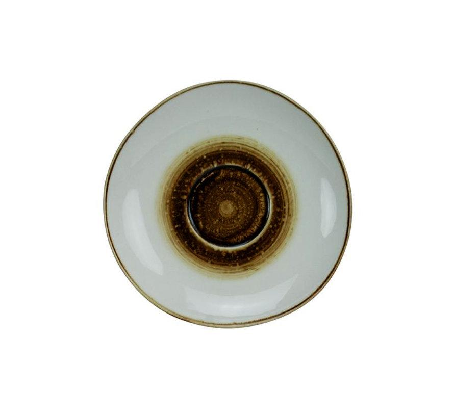 Espressoset - Nice - Blauw 12-delig