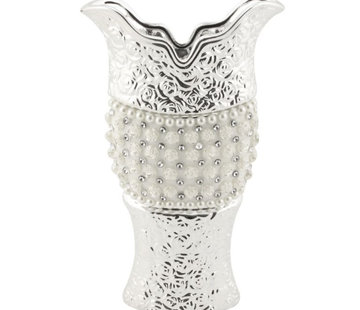 Fugurato Decoratie - Izmir - Zilver