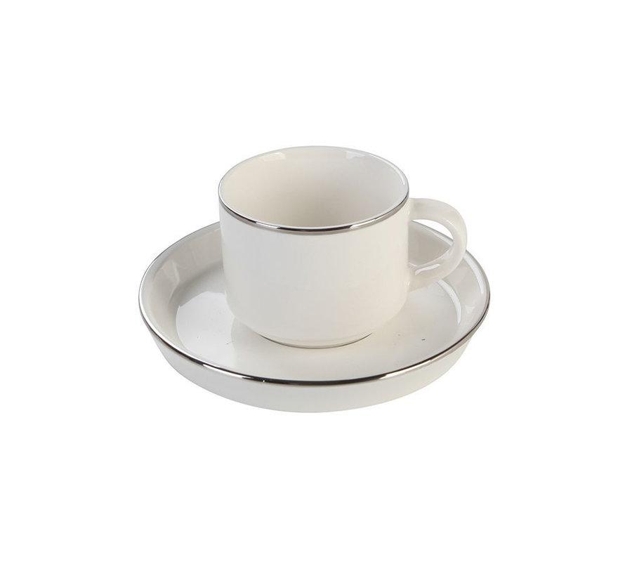 Bricard espresso set - Faro -  12-delig