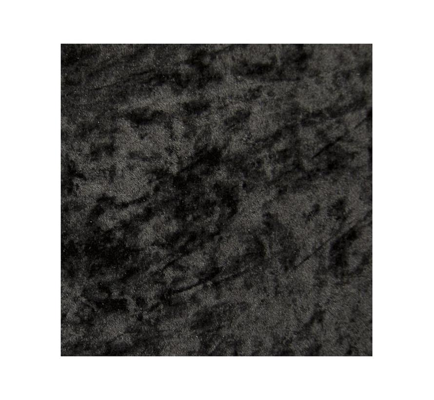 Bari zitbankje - Aerenia -  Zwart