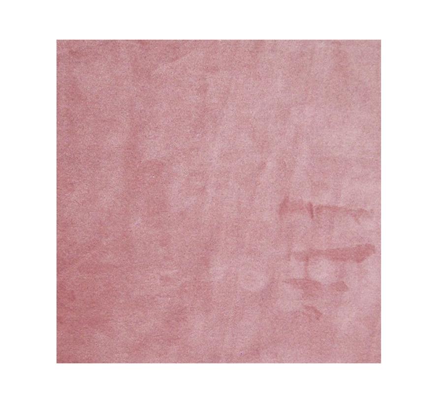 Parma eetkamerstoel - Cadence - Roze