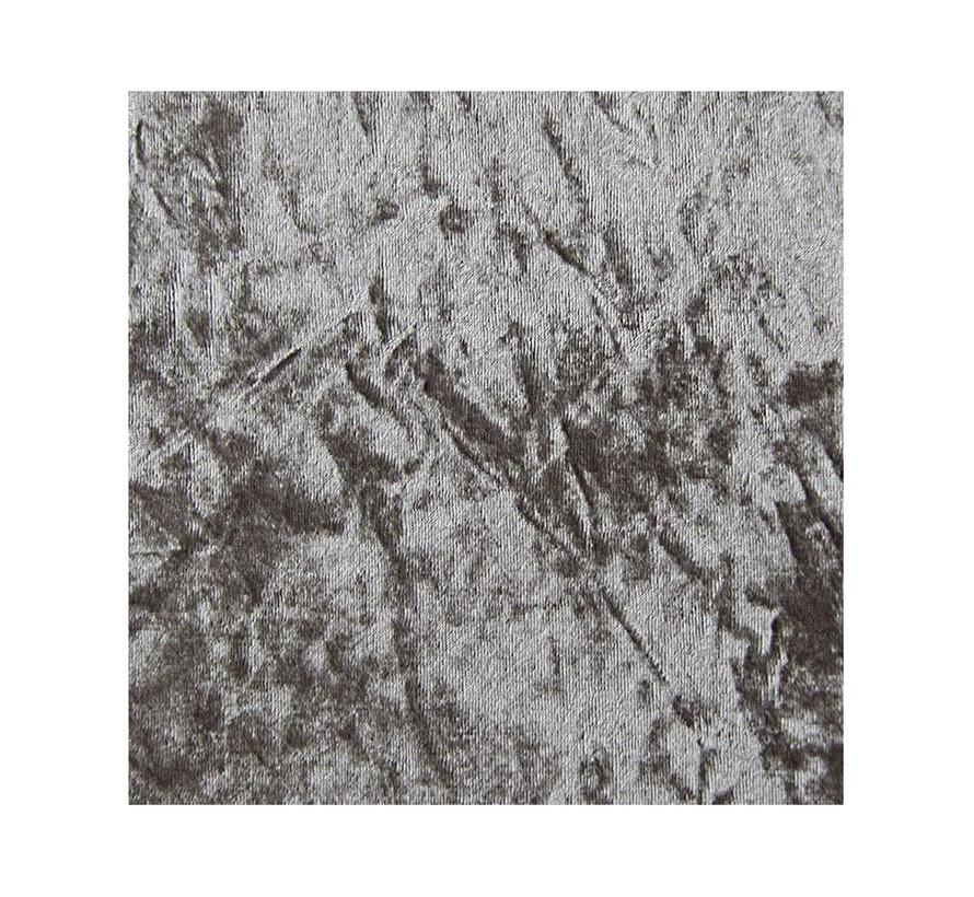 Prato Zitbankje - Liona - Zilver