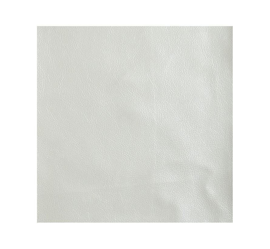 Genova Eetkamerstoel - Avelino - Zilver/Wit