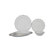Bricard Bricard Dinner Set- Bron - Zilver 25-delig