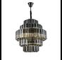 Hanglamp - Mitrailleur (Smoking Glass)