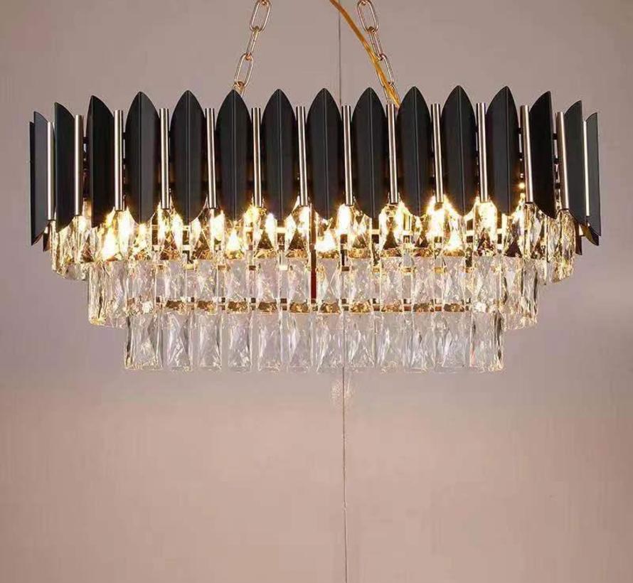 Hanglamp Alonza - 100 cm