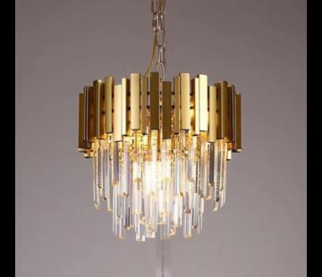 Eric Kuster Stijl Hanglamp Milano - 40ø