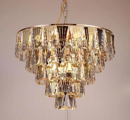 Eric Kuster Stijl Hanglamp Diamond - 80ø