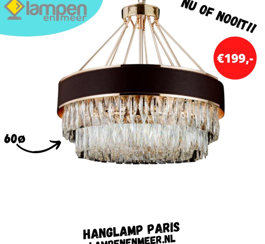 Hanglamp Paris - 60ø