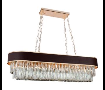 Eric Kuster Stijl Hanglamp Paris - 100 cm
