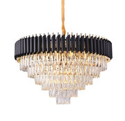 Eric Kuster Style Hanglamp Pearl Goud - 80ø