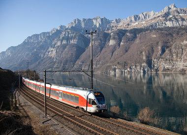 Schweizerische Südostbahn AG