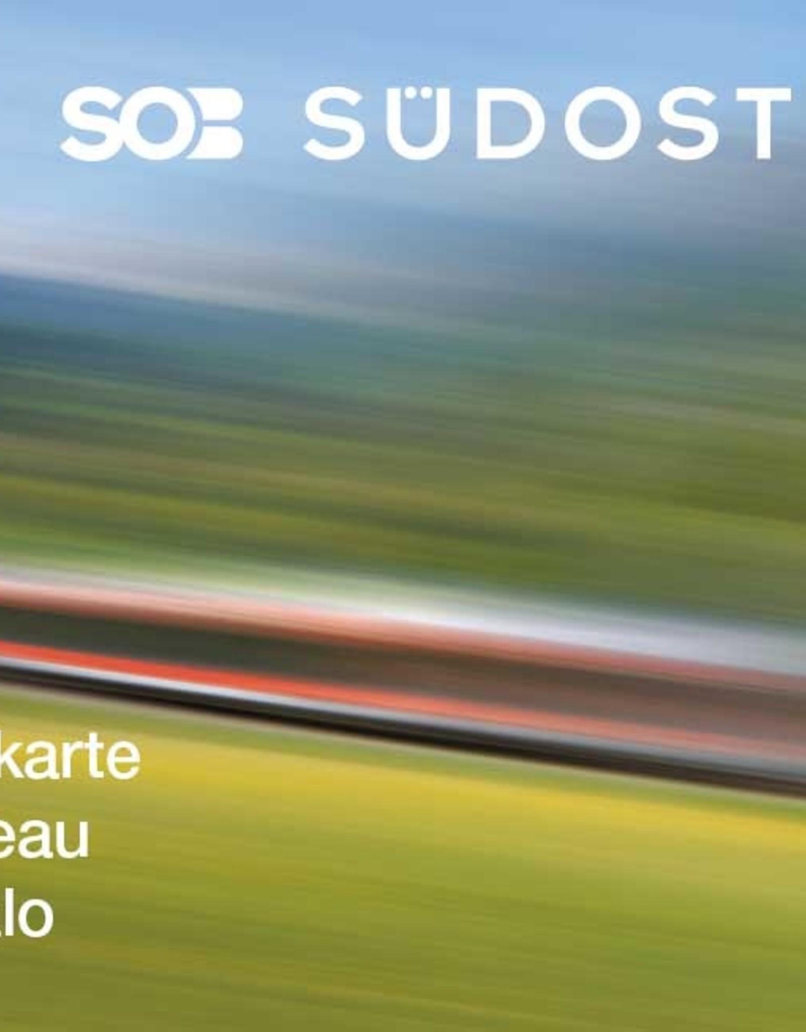 Geschenkkarte CHF 30-SOB