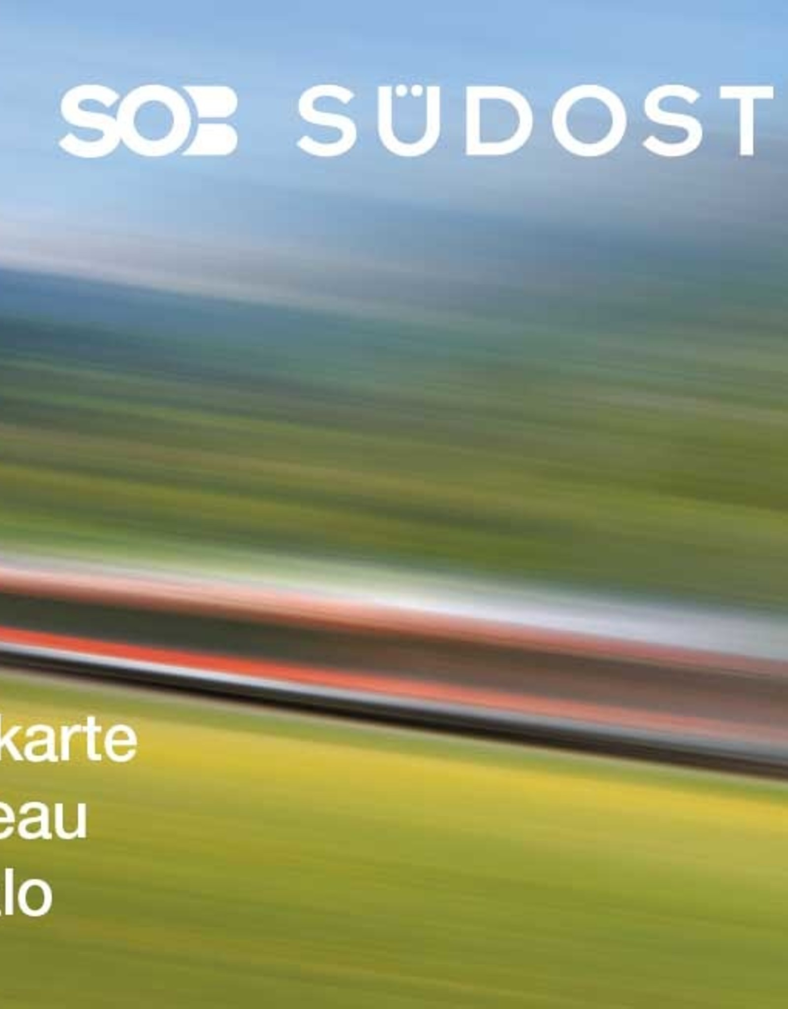 Geschenkkarte CHF 50-SOB