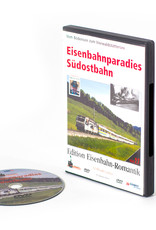 DVD Eisenbahnparadies-SOB