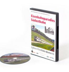 DVD Eisenbahnparadies