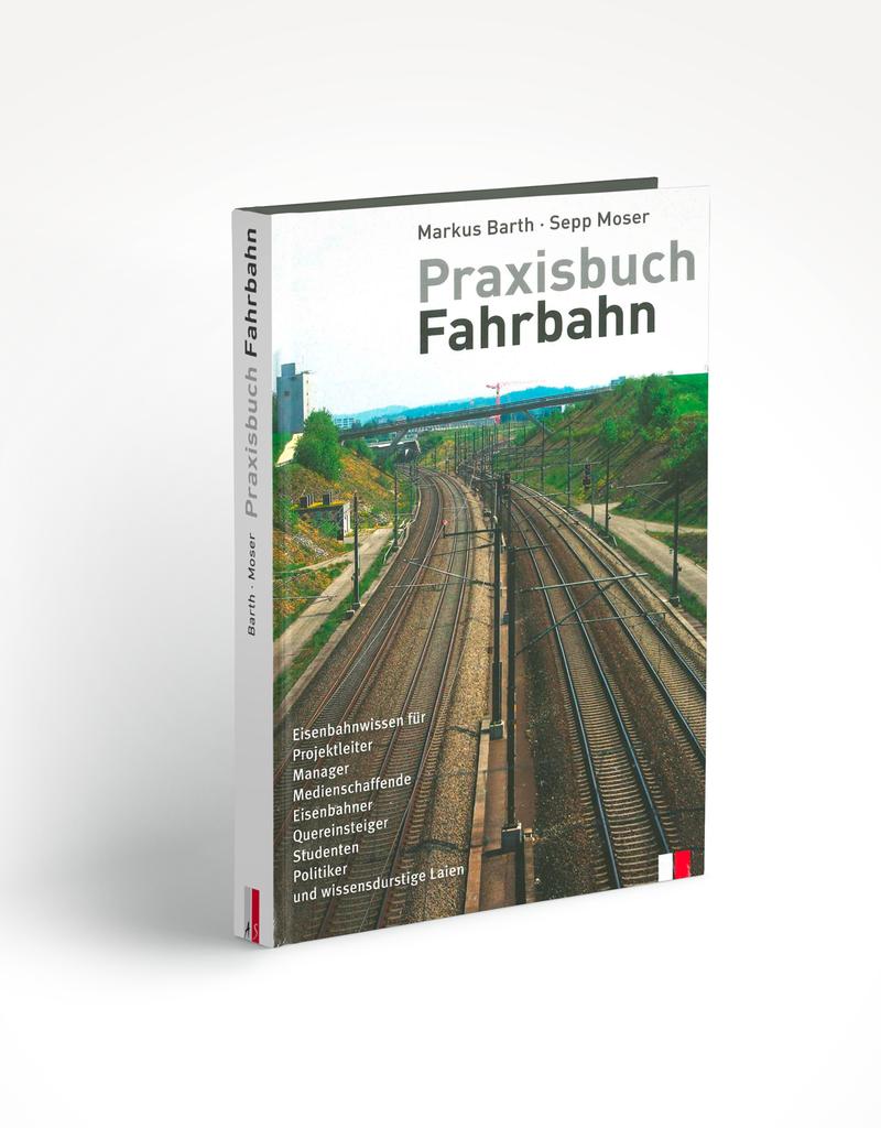 Praxisbuch Fahrbahn-SOB