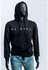 Wa Make - Hoodie