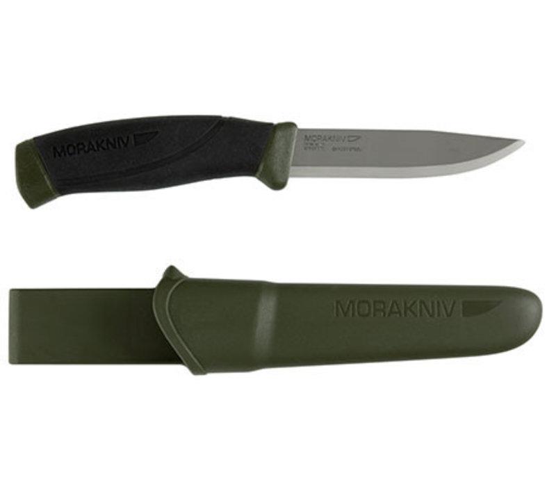 Mora Companion MG Carbon