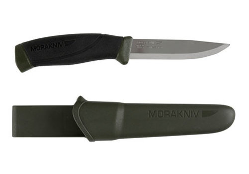 Mora of Sweden Mora Companion MG Stainless Steel